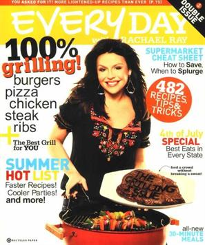Everyday With Rachael Ray Subscription